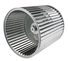 "PM-00-0018 Enviro-Tec 9-9 Blower Wheel (1/2"" bore)"
